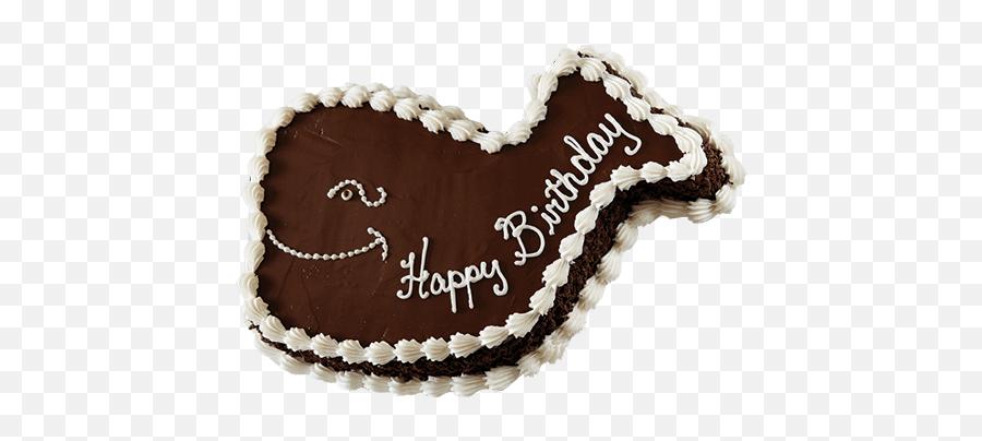 Ice Cream Birthday Cake Near Me - Carvel Fudgie The Whale Cake Emoji,Emoji Birthday Cakes