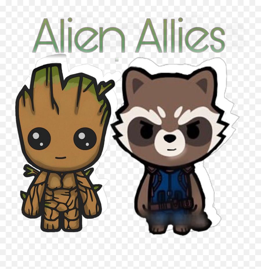 Groot Rocket Gotg Guardiansofthegalaxy Bestfriends Free - Baby Groot Iphone Case Emoji,Groot Emoji