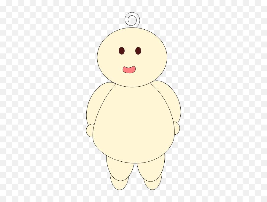 Bebe - Cartoon Emoji