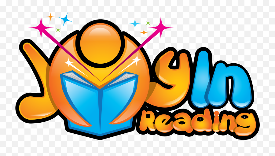 This Is The Logo Of Joy In Reading Www Clipart - Large Size Happy Emoji,Joy Emoji Png
