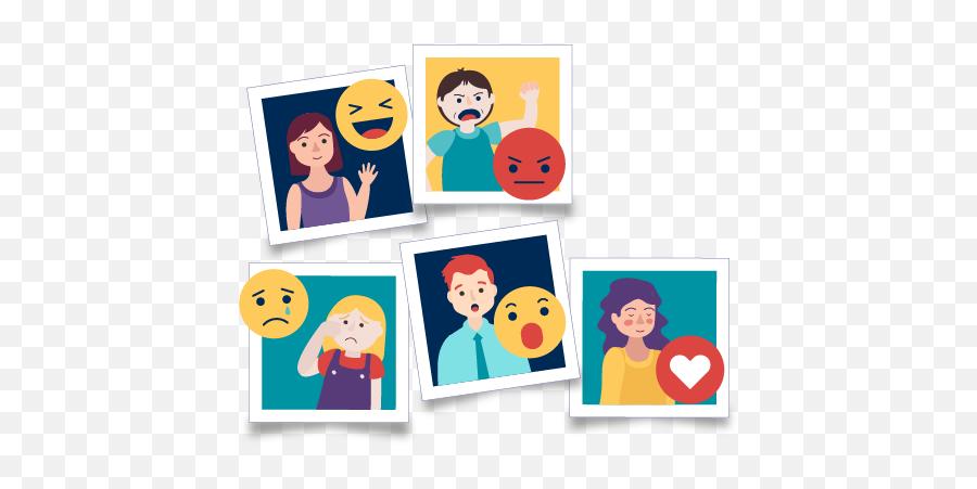 Which Emoji Am I - Cartoon