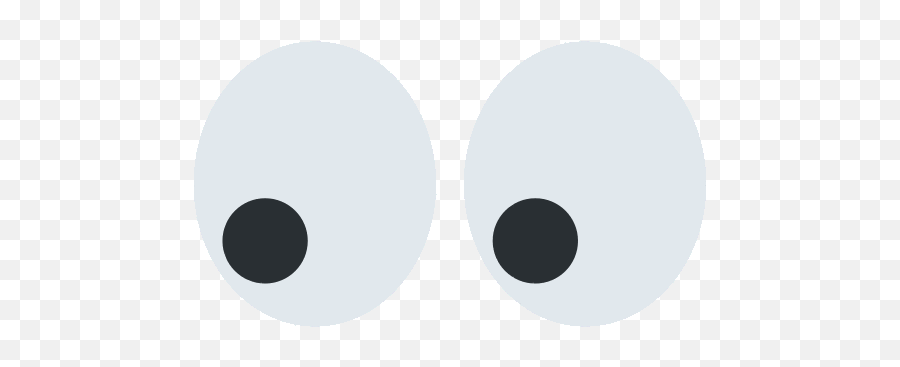 Blinkingeyes - Old Discord Eyes Emoji