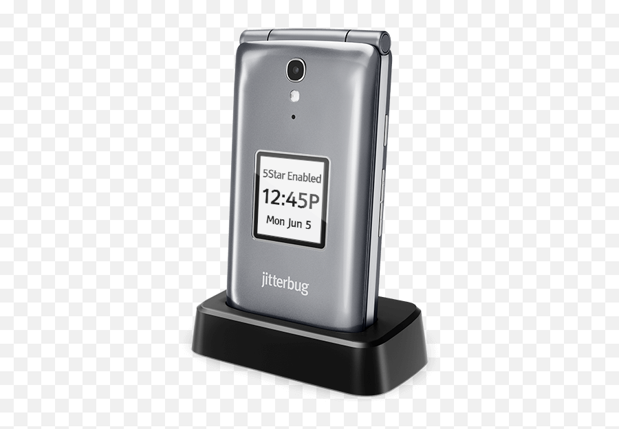 Jitterbug Flip - Jitterbug Flip Charging Dock Emoji,Cell Phone Emoji
