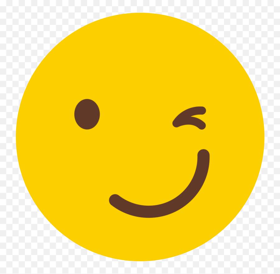 Smiley Face Emoji Emoticon Symbol Vinyl Cell Phone - Smiley,Cell Phone Emoji