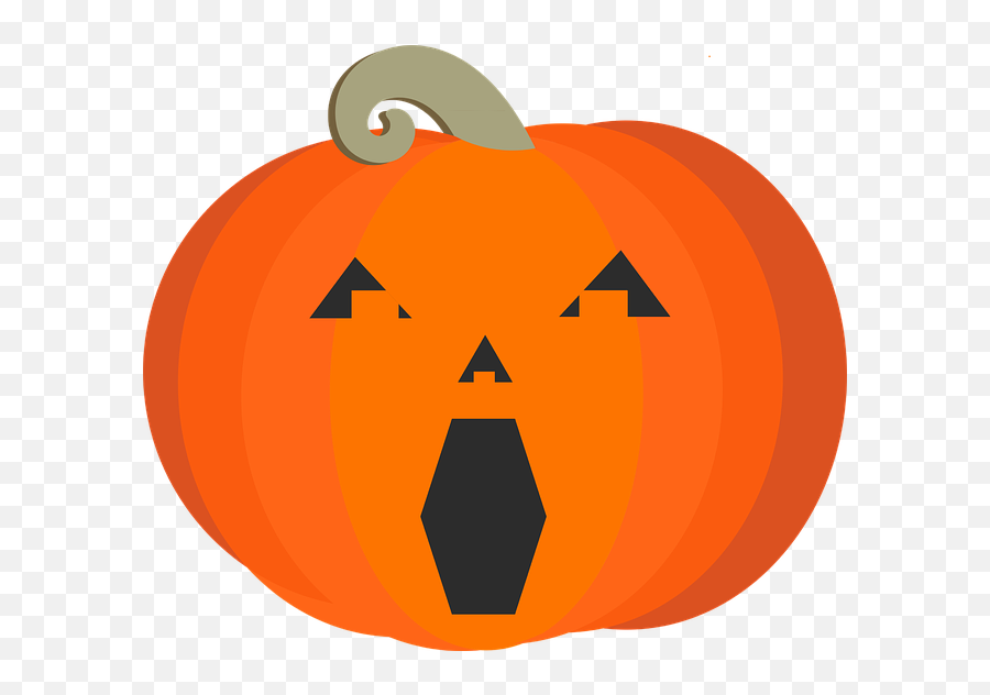 Free Image Emoji,Emoji Pumpkin