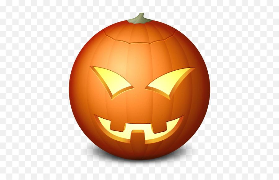 Pumpkin Emoji Transparent Png Clipart Free Download - Halloween Icon Png,Emoji Pumpkin