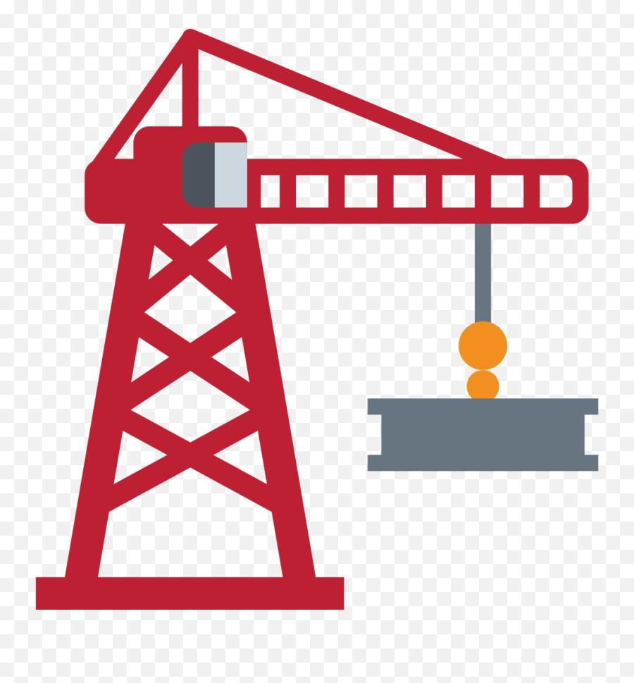 Twemoji12 1f3d7 - Construction Emoji