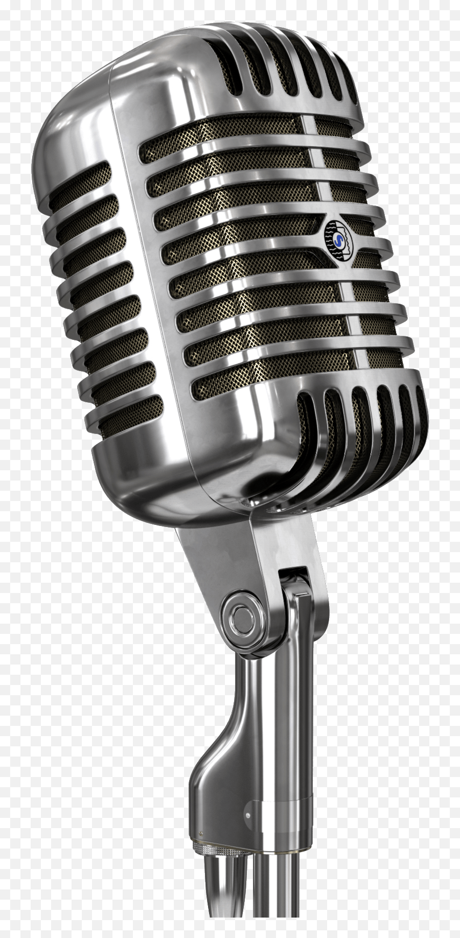Microphone Png Images Transparent Free Download - Microphone Transparent Emoji,Mic Emoji