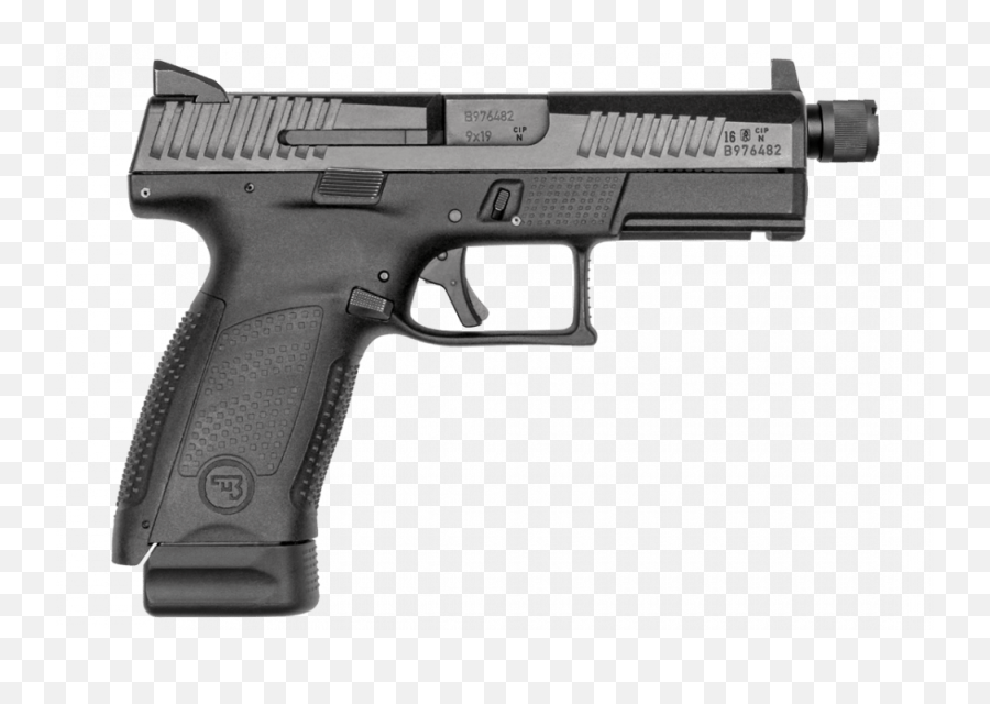 Weapon Companies Thread - Page 20  Weapons department  Cz P10c Suppressor Ready Emoji