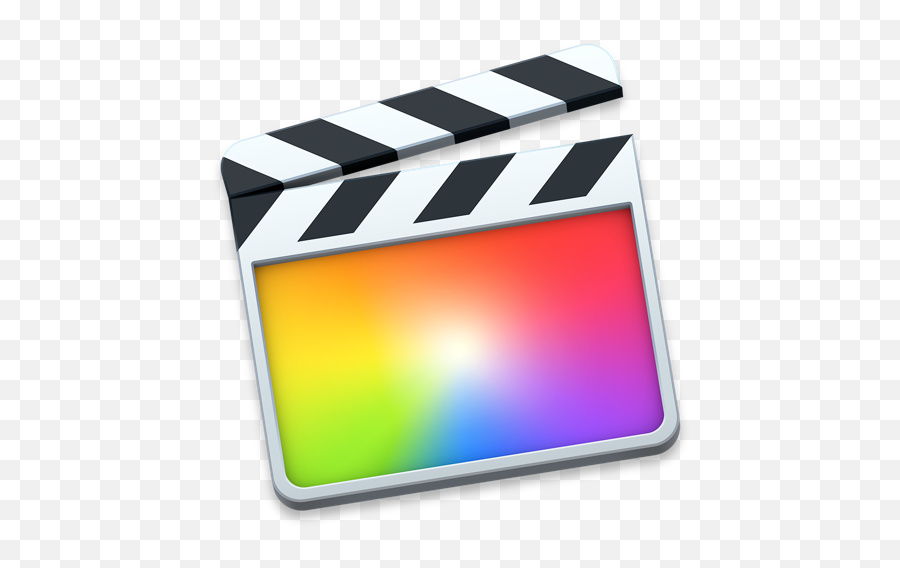Clips App For Iphone - Logo Final Cut Pro Emoji,Minnie Mouse Emoji Copy And Paste
