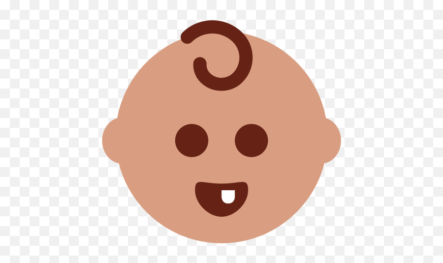 Available In Svg Png Eps Ai Icon Fonts - Baby Emojis