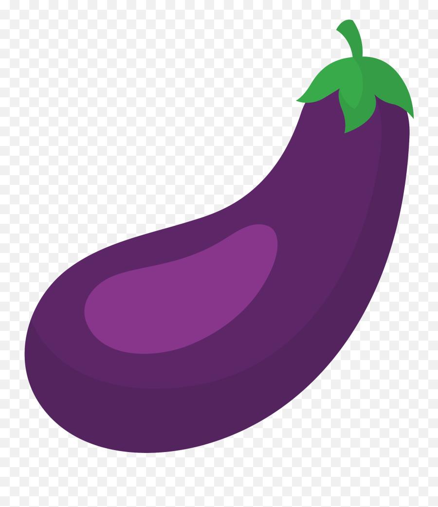 Eggplant clipart violet thing Eggplant violet thing - Eggplant Cartoon Emoji