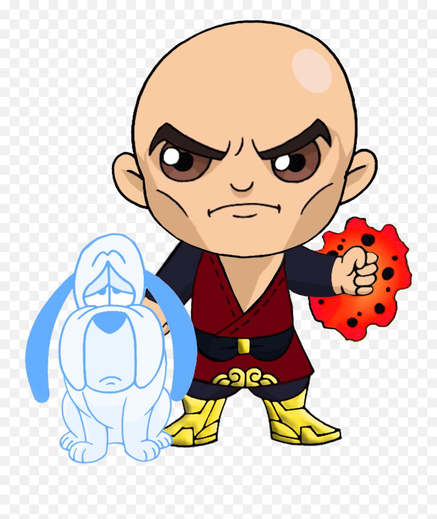 Wong Bats Should Join The Alliance As A Type - Cartoon Emoji,Groot Emoji