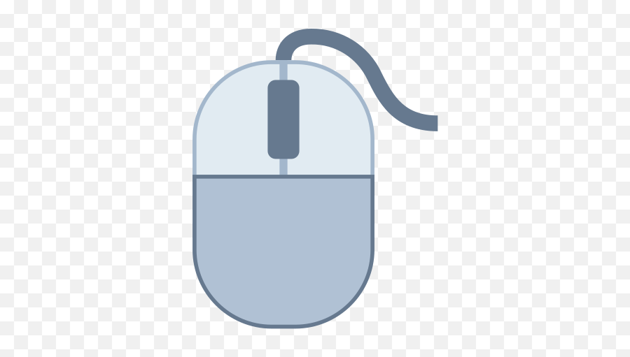 Mouse Icon - Computer Mouse Emoji
