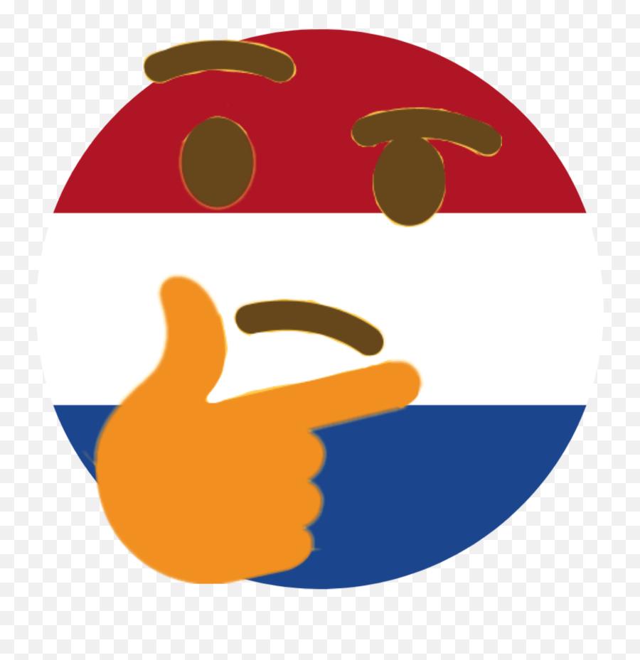 thinknl - Discord Emoji  Clip Art