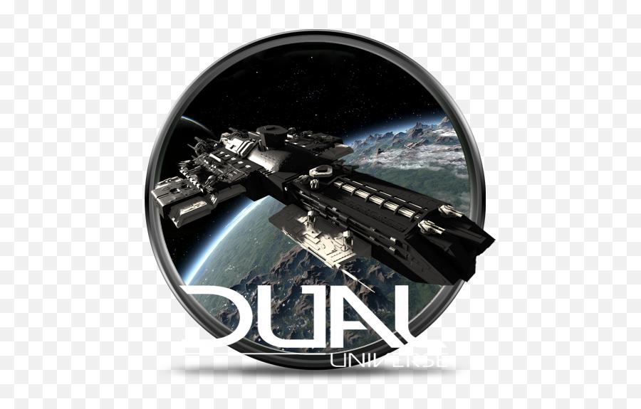 Dual Univers Rocketdock Icon - Novark Art Gallery Dual Dual Universe Emoji,Discord Gun Emoji