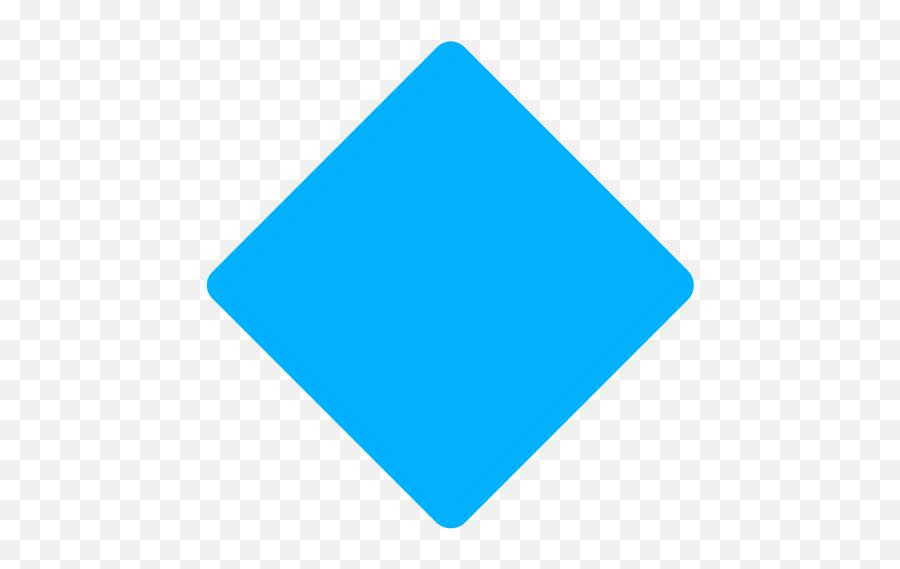 Fxemoji U1f539 - Android Animated Icons
