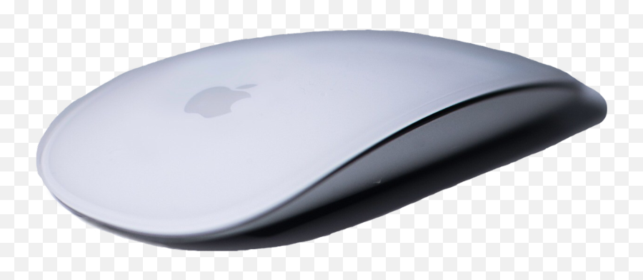 Apple Computer Mouse White Remixit - Mouse Emoji