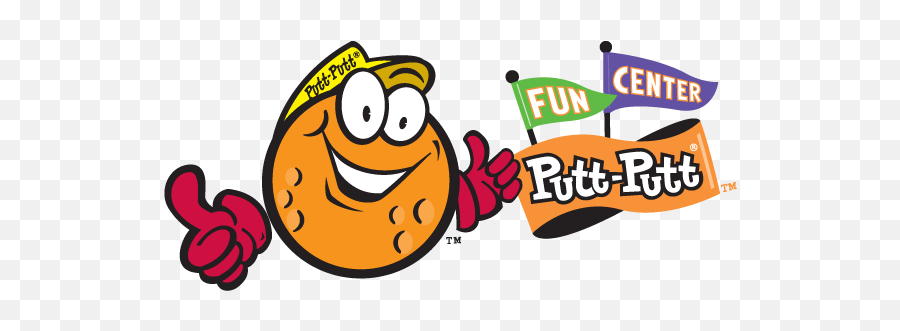 The Extreme Party Pack - Fort Wayne Putt Putt Fun Center Emoji