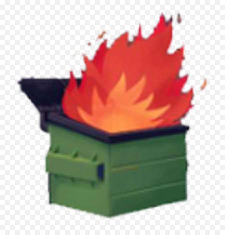 glowingdragon  Entries tagged with julie m - Dumpster Fire Graphic Emoji
