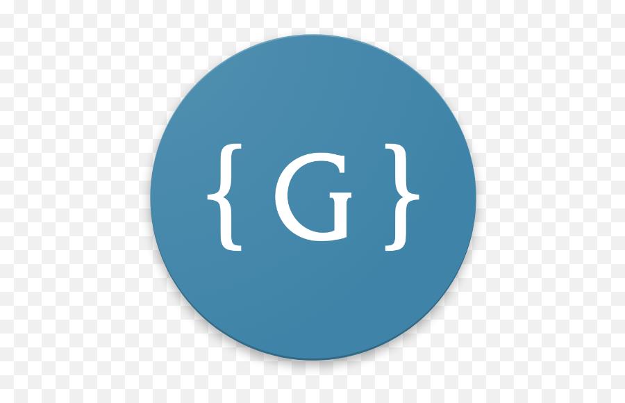 Install Gisto - Circle Emoji