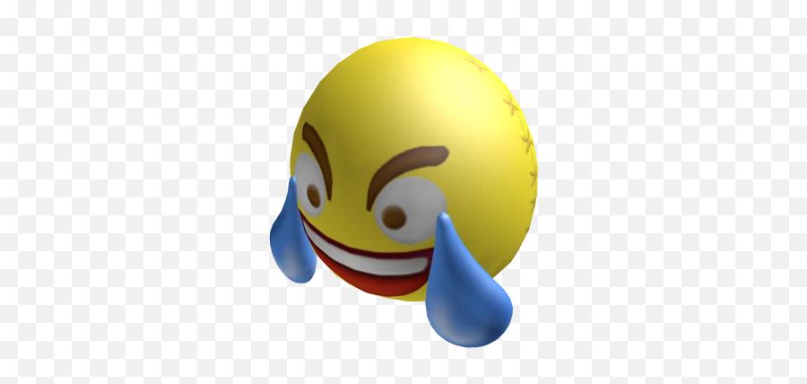 Cataloglaughter Hat Roblox Wikia Fandom - Laughter Hat Roblox Emoji,Laughing Crying Emoji Meme