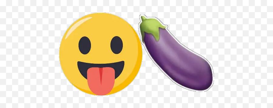 Crazy Emojis Stickers For Whatsapp