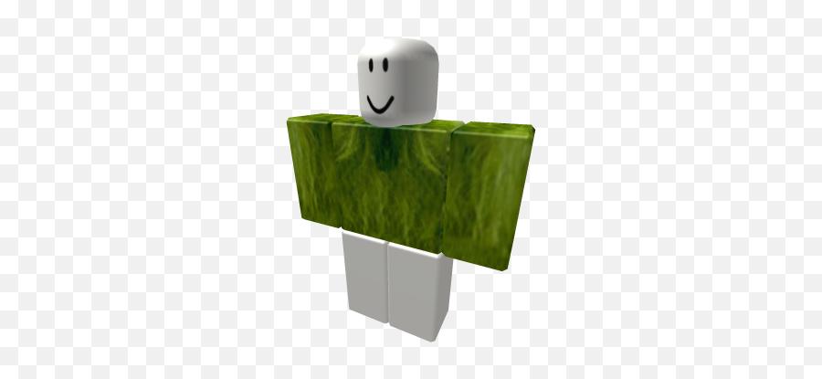 The Grinch - Roblox Coconut Shirt Emoji