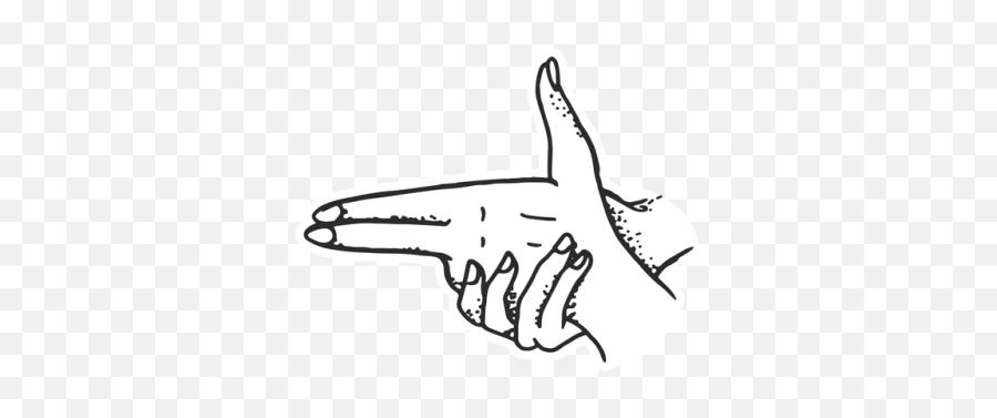 Finger Png And Vectors For Free - Tatuaje De Pistola Con Los Dedos Emoji,Finger Guns Emoji Discord