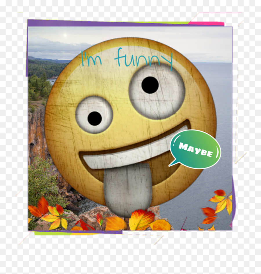 Funny Defis France - Iphone Emoji
