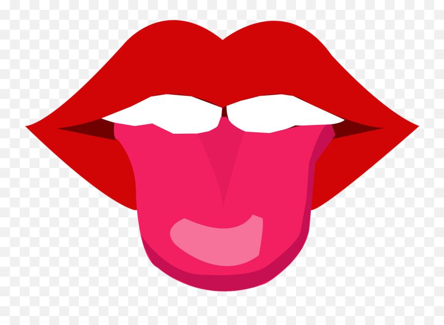 Smile Tongue Funny - Free Vector Graphic On Pixabay Clip Art Emoji,Funny Smile Emoji