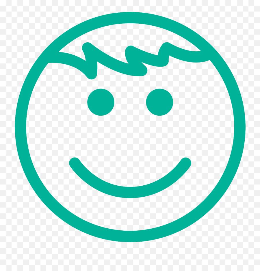 Serious Security - Happy Emoji,Serious Emoticon