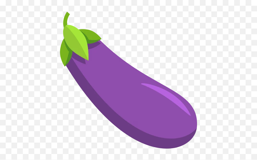 The Eggplant Emojibator - Clip Art
