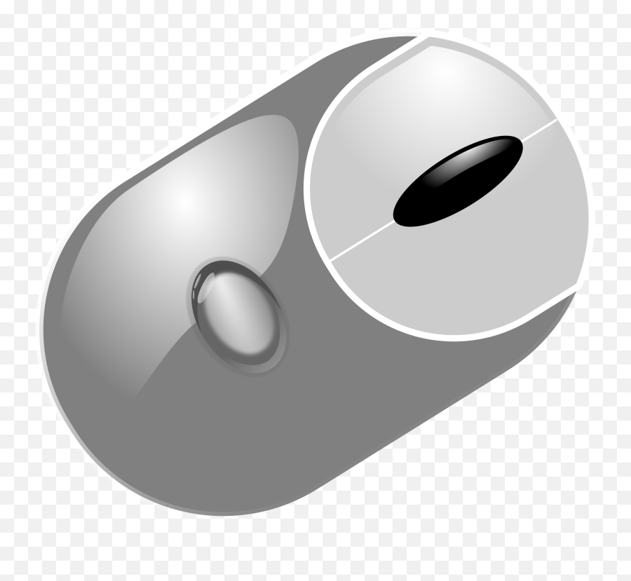Free Computer Mouse Picture Download - Computer Mouse Cartoon Png Emoji