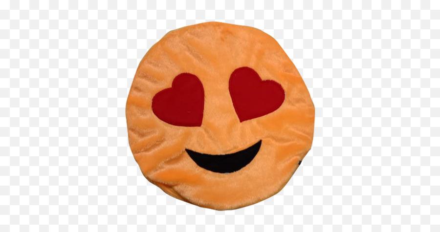 Emoji Smiley Sublimation Pillow,Emoji Pumpkin