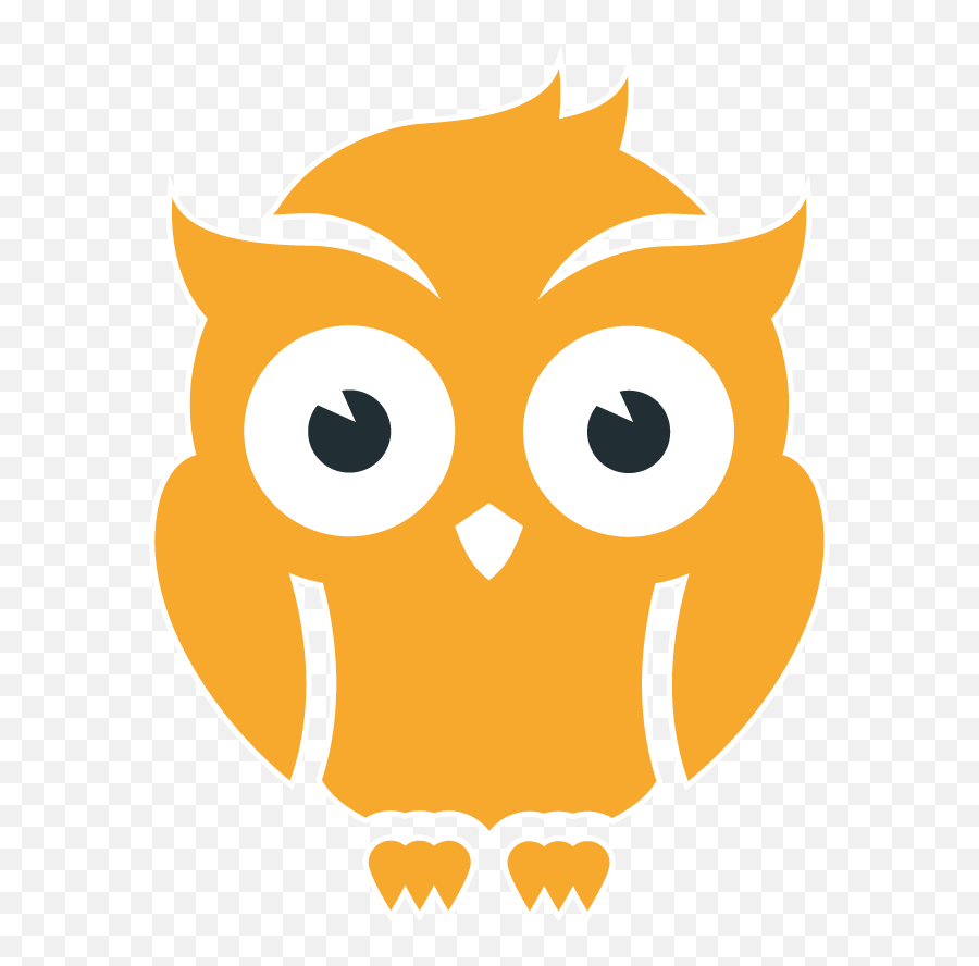 Proof - Night Owl Vector Emoji