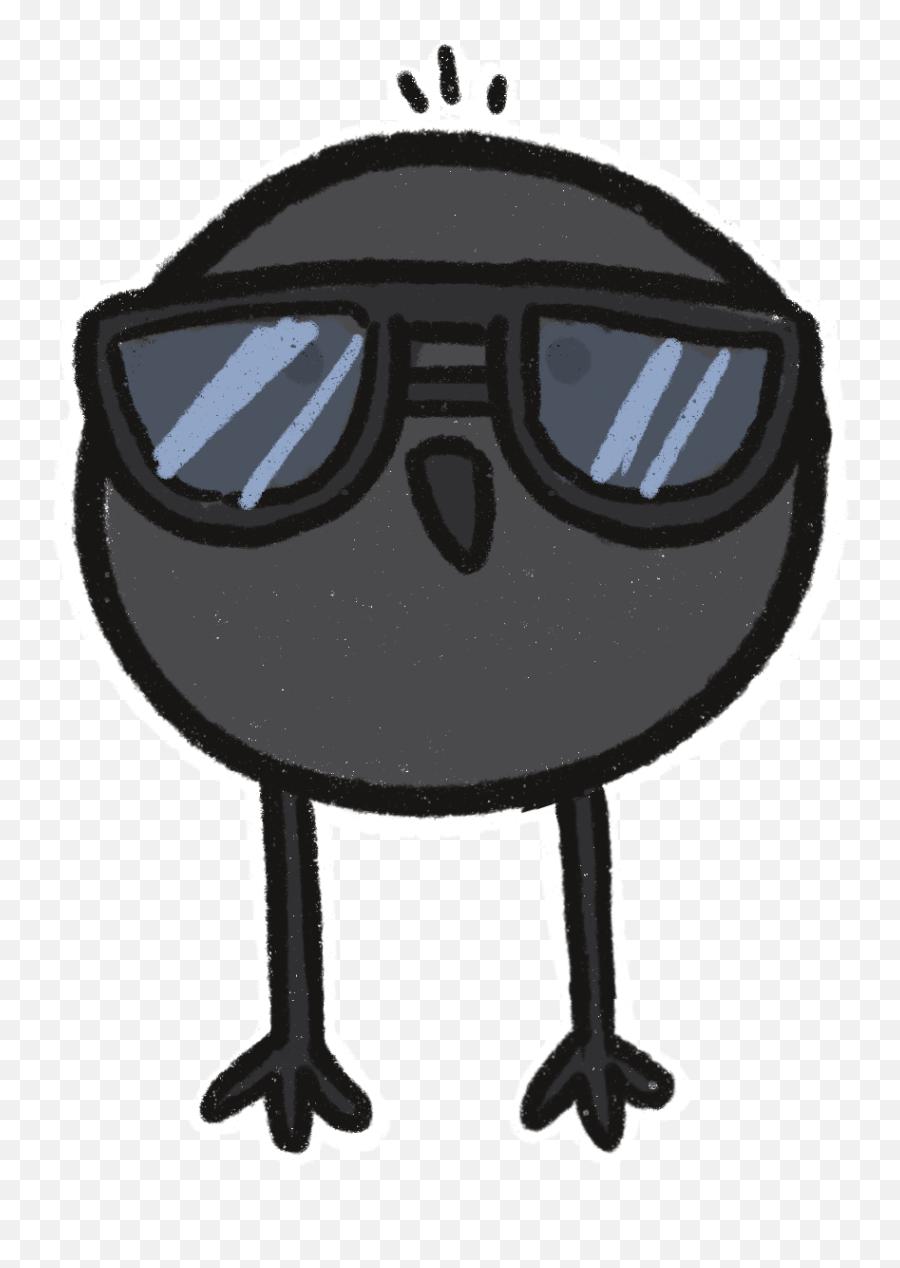 Emojis I Made For The Discord Server - Cartoon Emoji