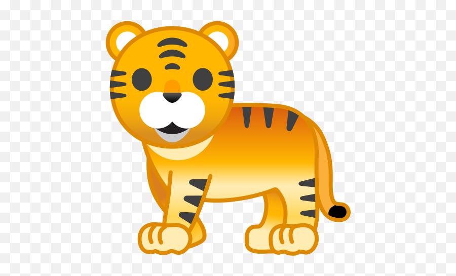 Tiger Emoji - Tiger Emoji,Tiger Emoji