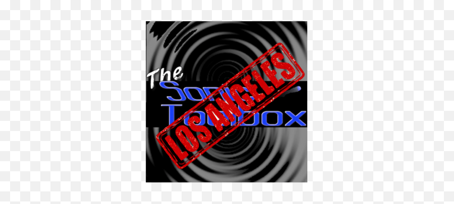 Doctor Who The Sonic Toolbox On Podimo - Graphic Design Emoji,Spiral Emoji