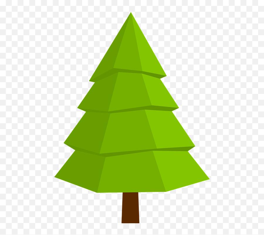 Christmas Tree Christmas Vectors - Arbol De Papel Png Emoji,Christmas Tree Emoticon