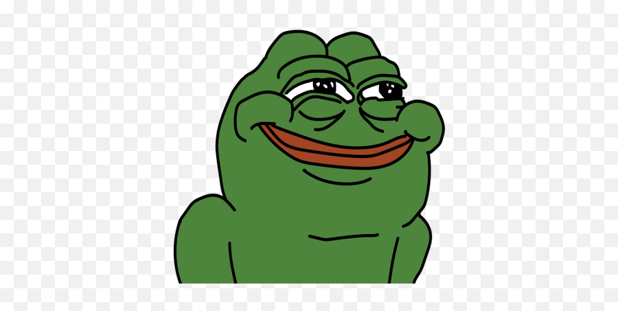 Pepe The Frog Transparent Png Images - Dank Memer Emoji
