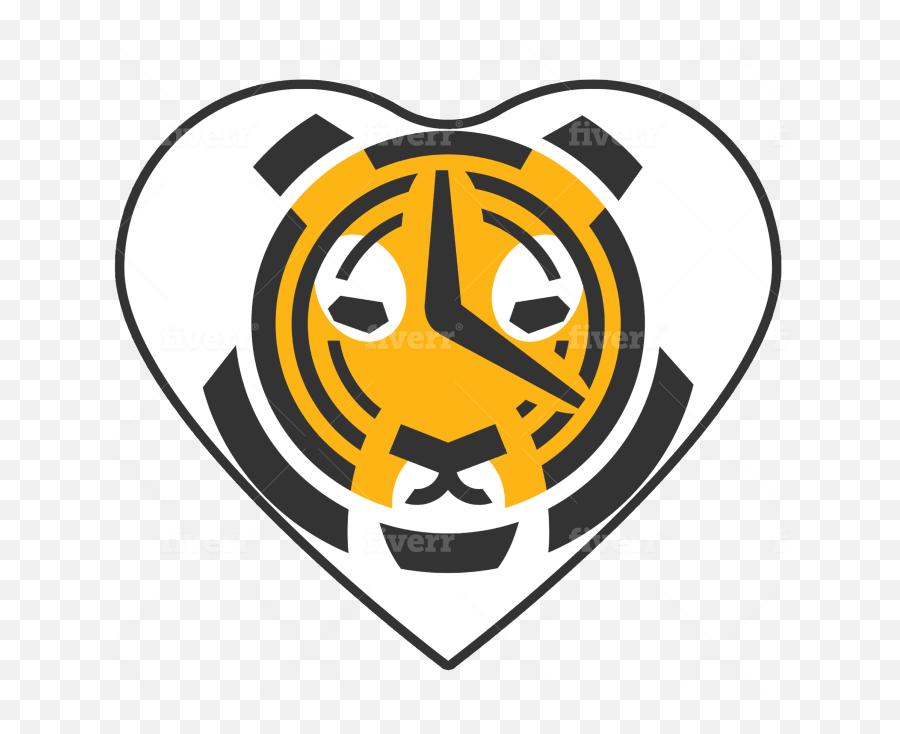 Create custom emoji for you by Mulakraj - Timescale Logo