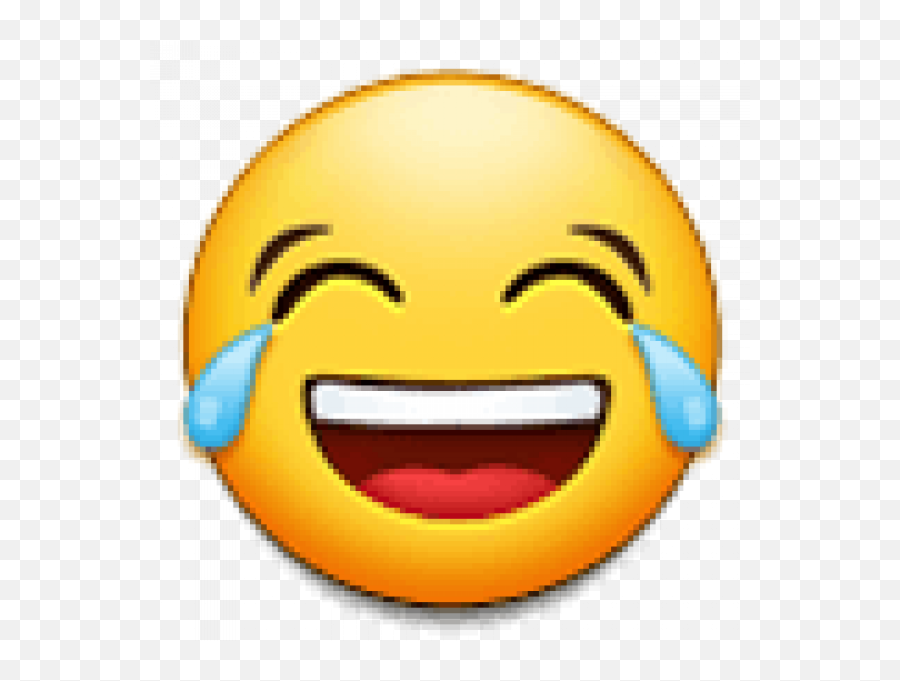 Cry Laughing Emoji Png Png Transparent - Android Crying Laughing Emoji,Laugh Cry Emoji Png