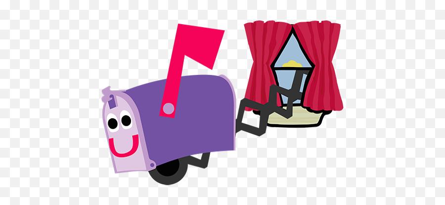 30 Mailbox Clipart blues clue Free Clip Art stock - Blues Clues Mailbox Png Emoji