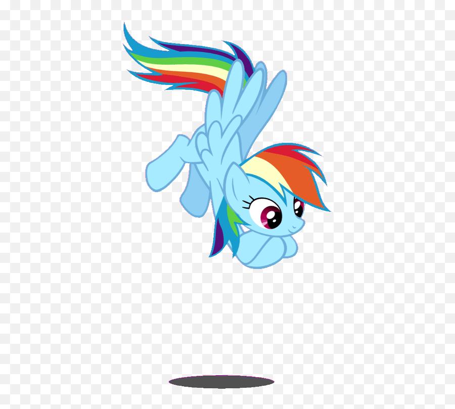 Flying Broom Stickers For Android Ios - Rainbow Dash Animation Emoji,Broom Emoji For Iphone