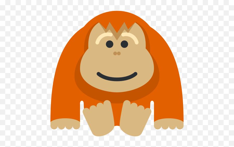 Orangutan Emoji - Orangutan Emoji Twitter