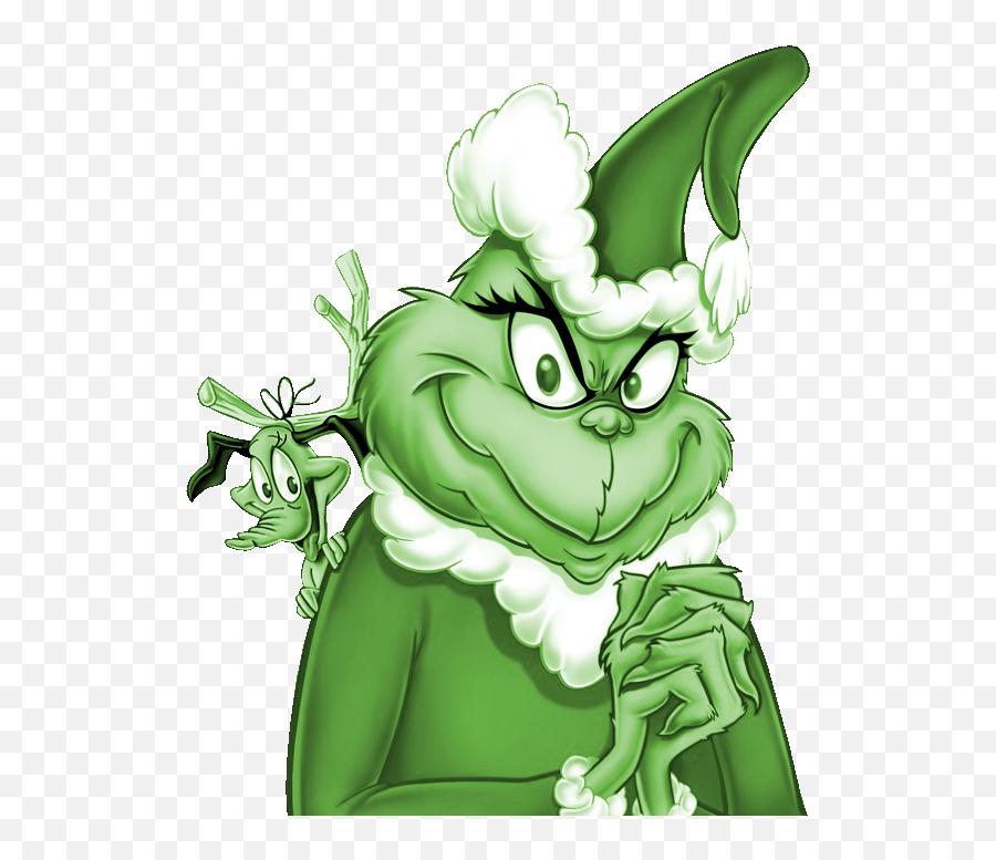 Christmas Movies Through - Grinch Who Stole Christmas Emoji,Grinch Emoticon