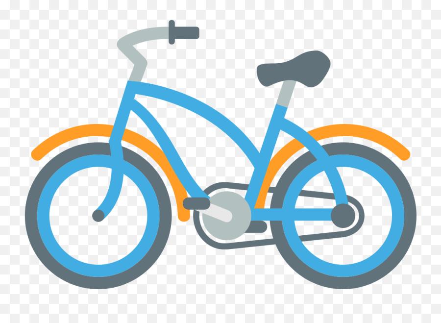 Emojione 1f6b2 - Bicicleta Emoji
