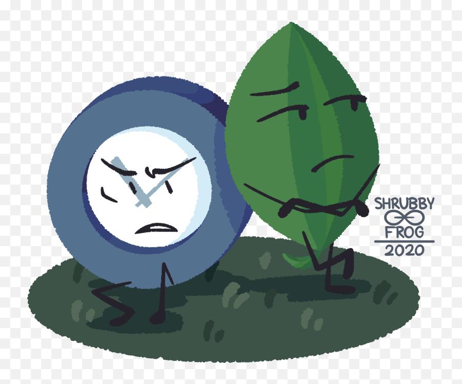 Clotori Chlorossia  Twitter - Illustration Emoji