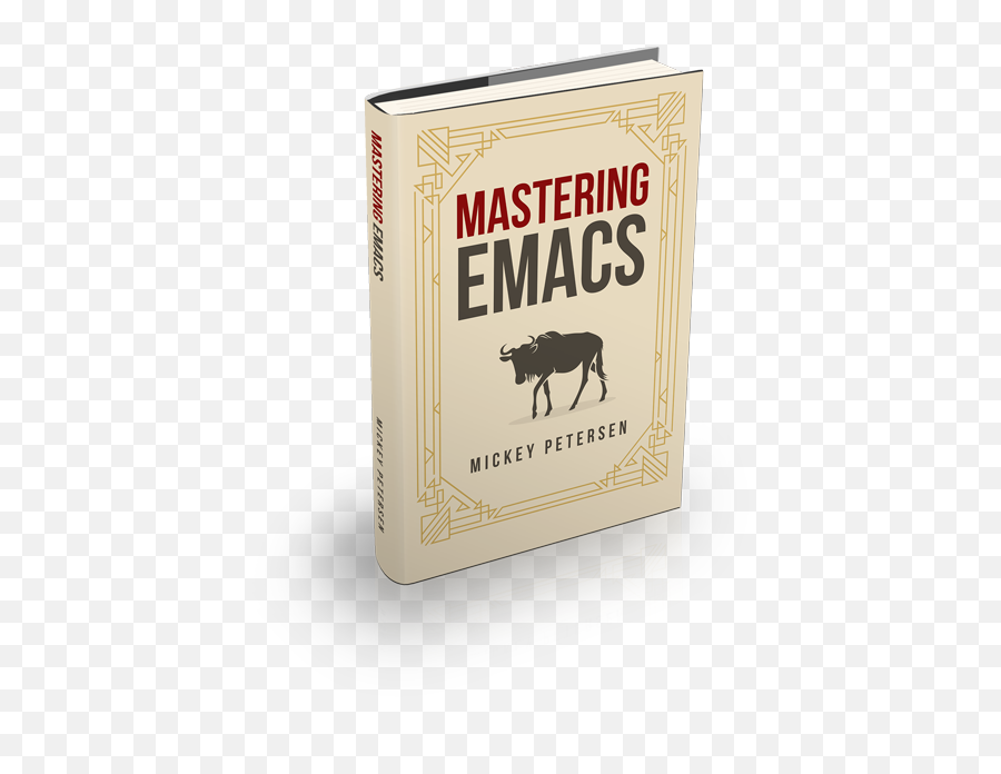 Whatu0027s New in Emacs 251 - Mastering Emacs  Cow Emoji